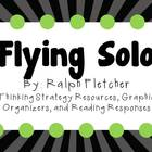 Flying Solo by Ralph Fletcher: Character, Plot, Setting