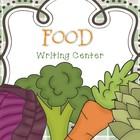 Food, glorious food - A Writing Center