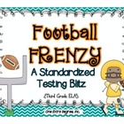 Football Frenzy: A Standardized Testing Blitz (ELA)