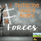 Forces TicTacToe Extension Activities