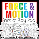 Forces and Motion Unit