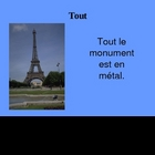 "Forms of ""Tout"" (All) in French PowerPoint"