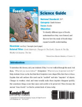 Fossils Science Guide