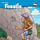 Fossils Student Science Reader