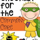 Fourth Grade Common Core Checklist
