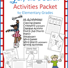 Fourth of July: 24 Fun Interactive Activities