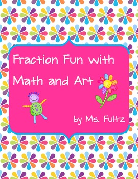 Fraction Fun with Math and Art