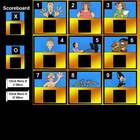Fraction Hollywood Squares Powerpoint