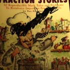 Fraction Stories by Dan Greenber Grades 3-6