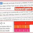 Fractions: Model Fraction Division for Visual Learners