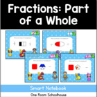 Fractions: Parts of a Whole