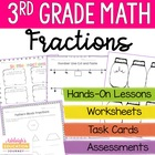 Fractions Rock - A Common Core Unit