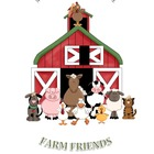 Fractions With Farm Animals (Beginner level)