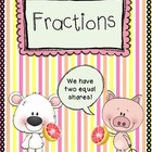 Fractions for the Primary Grades