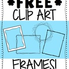 Free Frames & Borders Clip Art For Commercial Use
