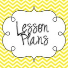Free Lesson Plan Binder Covers