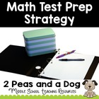 Free: Math Test Prep Strategy