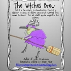Free Mix Up a Witches Brew Demonstration Booklet