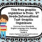 Free Nonfiction Text Problem and Solution Graphic Oganizer