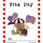 Free Sample From My Flag Day Activity Book: Primary Grades
