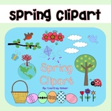 Free Spring Clipart for Commercial Use