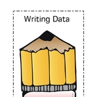 Free Writing and Spelling Graphs for Data Binders and/or P