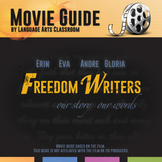 Freedom Writers: Movie Guide