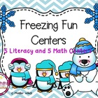 Freezing Fun Centers