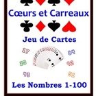 French Activity for Small Groups: Numbers 1-100
