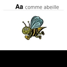 French Alphabet PowerPoint