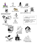 French Childhood Activity Vocabulary for Use With The Impe