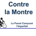 French Imperfect  and Passe Compose Writing Activity (Powerpoint)