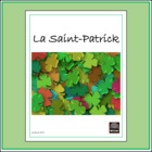 French Saint Patrick's Day Activities – La Saint-Patrick