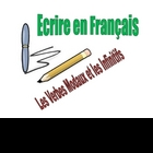 French Writing Activity : Modal Verbs and Infinitives