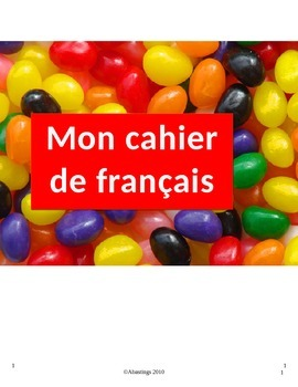 French writing skills for native French speakers or immersion.