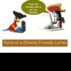 Friendly Letter powerpoint lesson