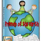Friends of the Earth... A Celebration of Earth Day and Spring