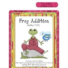 Frog Addition! - Kindergarten