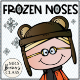 Frozen Noses {a mini book study}