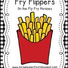 Fry Flippers: Fry's First 100 Sight Word Phrases