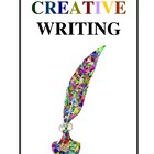 Fun Creative Writing Activities and Worksheets