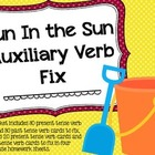 Fun In the Sun Auxiliary Verb Fix