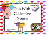 Fun With Collective Nouns