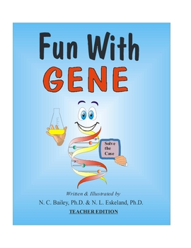 Fun With Gene-teacher edition