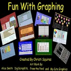 Fun With Graphing - SMARTBoard Lessons
