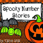 Fun and Spooky Number Stories