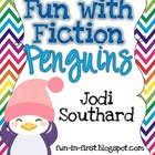 Fun with Fiction {Penguins}