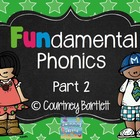 Fundamental Phonics (Part 2)
