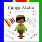 Funga Alafia - West African Welcome Song - Lessons, Visual