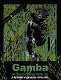 Gamba - An Optimistic Mountain Gorilla Tale